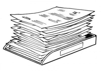 Заявление на декретный отпуск по беременности и родам: нюансы оформления, образцы бланков и документов
