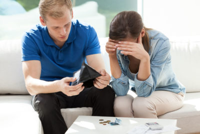 Как выплатить пособие по беременности и родам, если на счетах нет денег