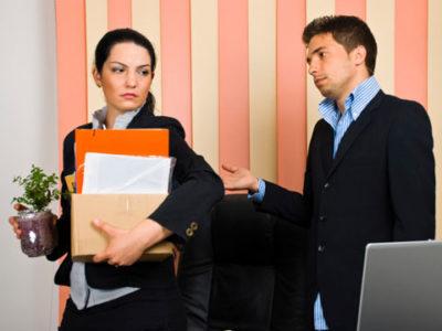 Какие выплаты полржены при увольнении с работы из декрета