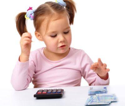 Документы для компенсации за детский сад: какие нужны