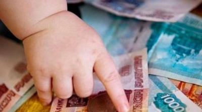 Если продается дом алименты ребенку платят с суммы