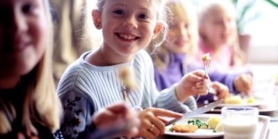 Льготное питание в школе что входит